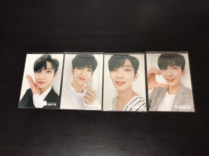 Joshua card set