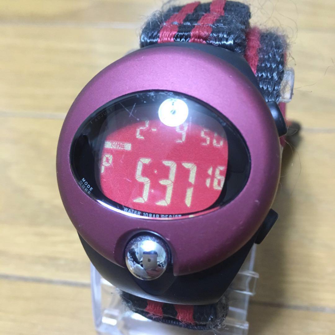 時計 スプーン