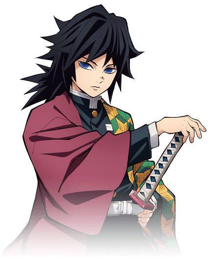 富岡義勇 画像