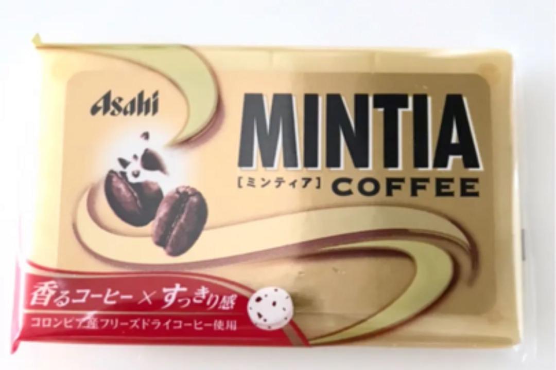ミンティア コーヒー