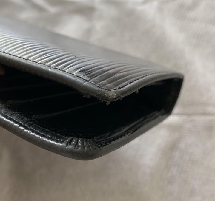 new product d8baa 105f8 もも様専用 ルイヴィトン 長財布 メンズ エピ(¥5,500) - メルカリ スマホでかんたん フリマアプリ
