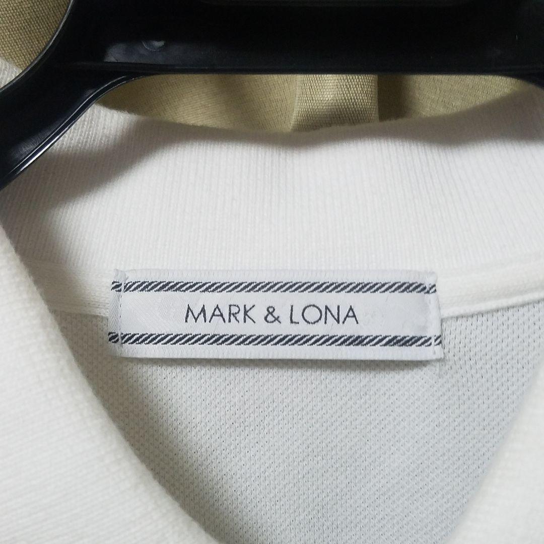 MARK&LONA マークアンドロナ ゴルフウェア