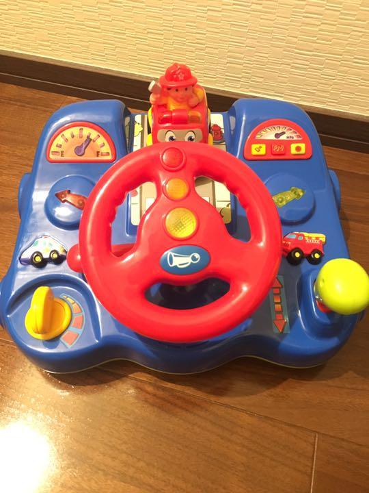 鷹 ケーブルカー フルーティー tuffy おもちゃ - assist-life.jp