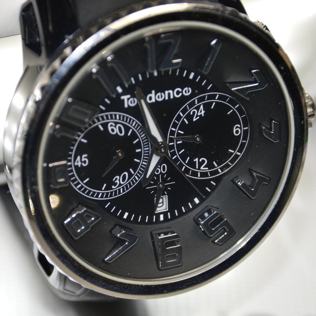 the latest d2825 eadbd TENDENCE 時計