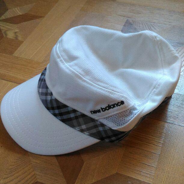 fff5f69946fcf メルカリ - テニス 帽子 ニューバランス 【ニューバランス】 (¥855) 中古 ...