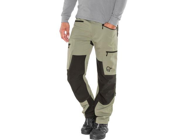 83902579 メルカリ - ノローナ Norrona Svalbard Heavy Duty Pants 【ワークパンツ ...