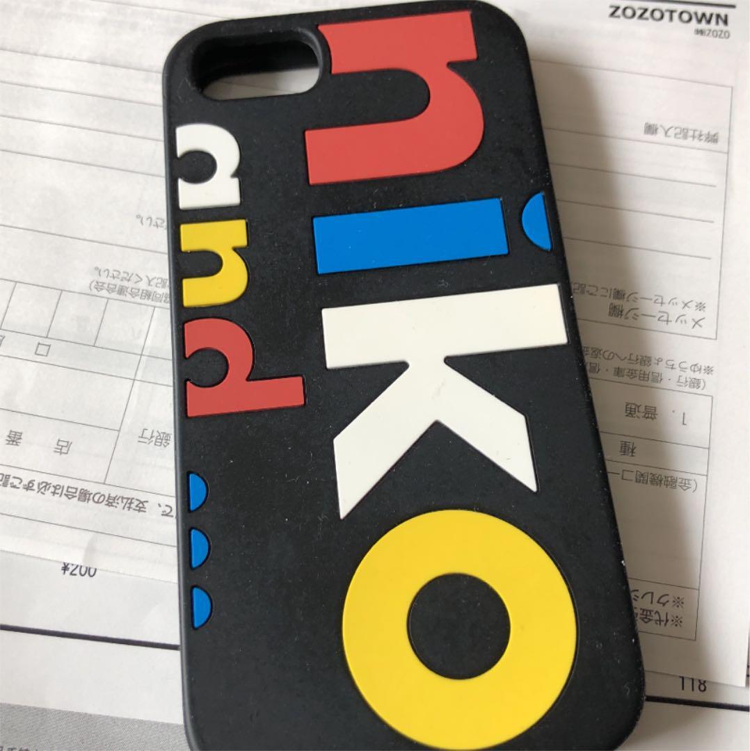メルカリ - iPhone8ケース niko and 【iPhone用ケース】 (¥700) 中古や ...