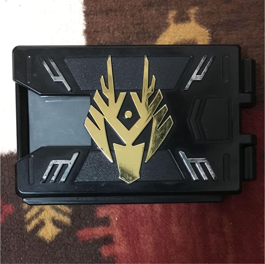 龍騎 カードデッキ