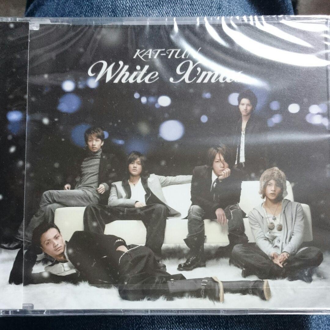 ホワイト kat クリスマス tun