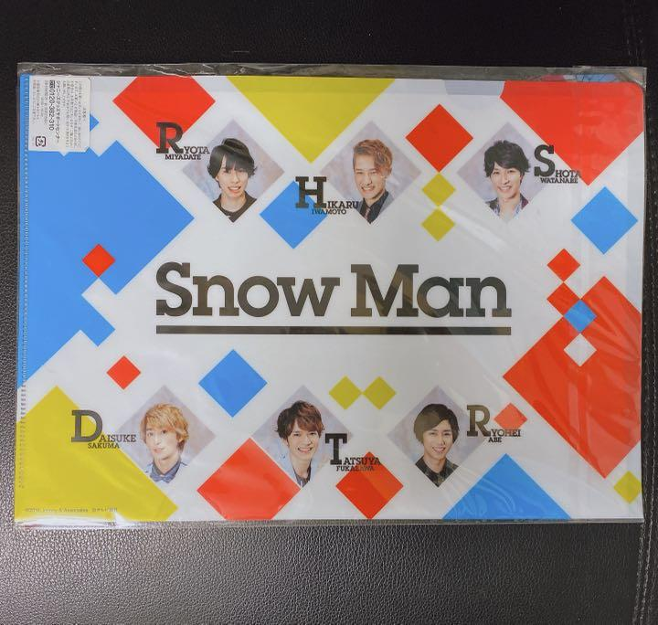 Snowman グッズ