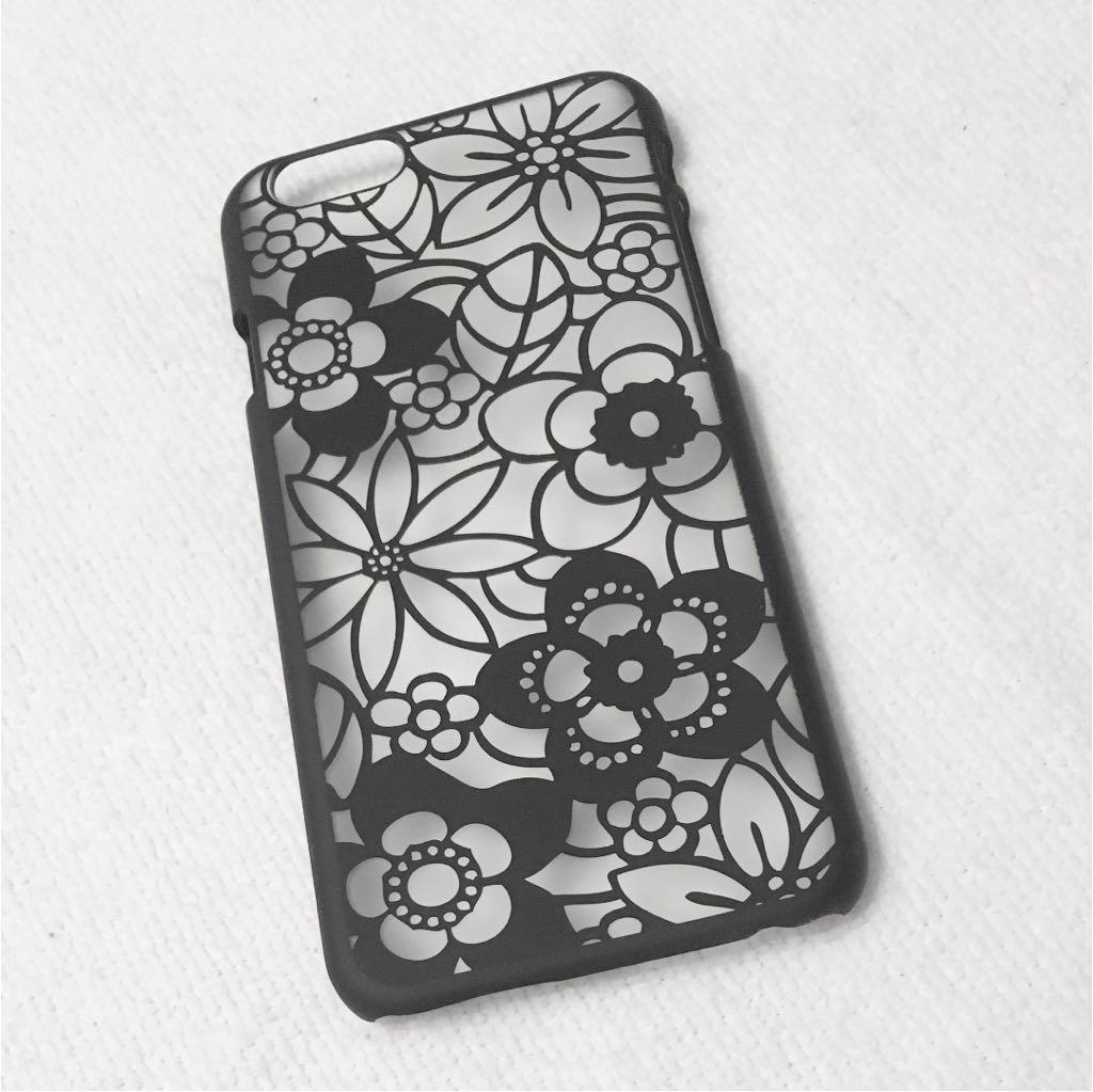 0b4e991eb35a メルカリ - iPhone6sケース 花柄 【iPhone用ケース】 (¥500) 中古や未 ...