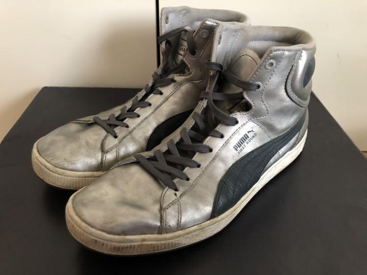 puma high cut sneakers Limit discounts