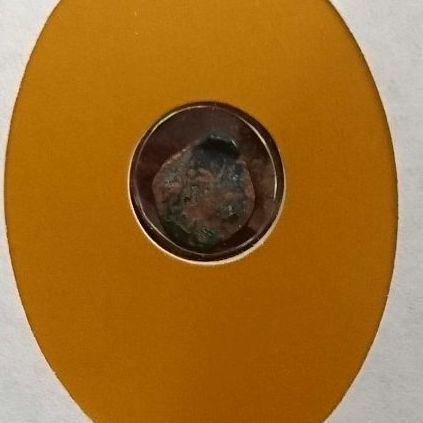 メルカリ - (紀元前 103年~76年)ユダヤ レプトン貨 【旧貨幣/金貨 ...