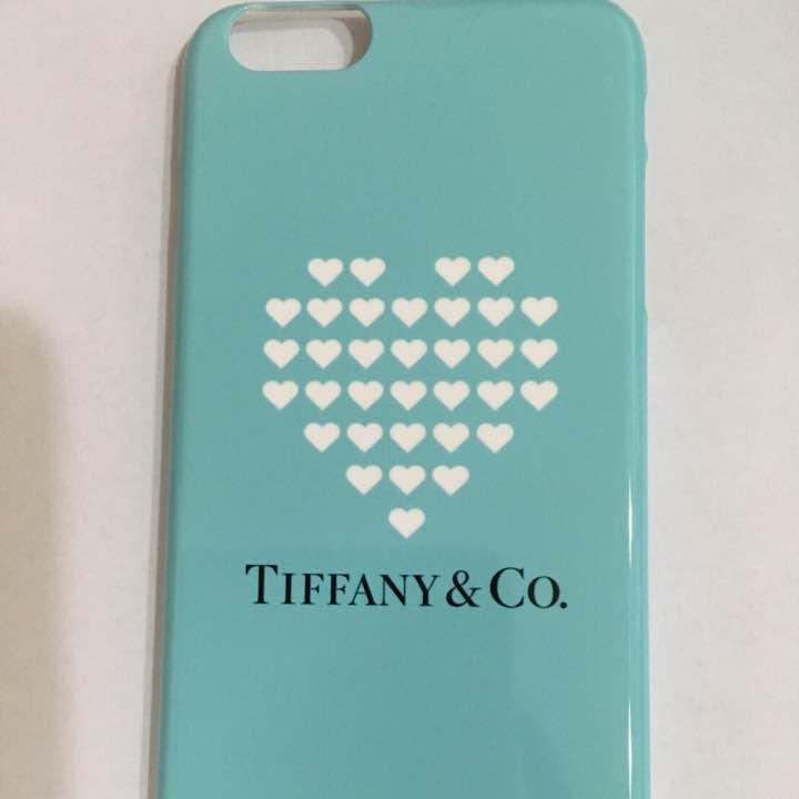 the best attitude dd7d0 8a304 iPhoneケース tiffanyブルー 6plus(¥3,800) - メルカリ スマホでかんたん フリマアプリ
