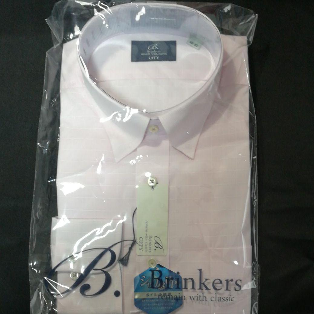 af9bc254b6d8d メルカリ - 高級ワイシャツ 長袖カッターシャツ M〜L 40-82 ドレスシャツ ...