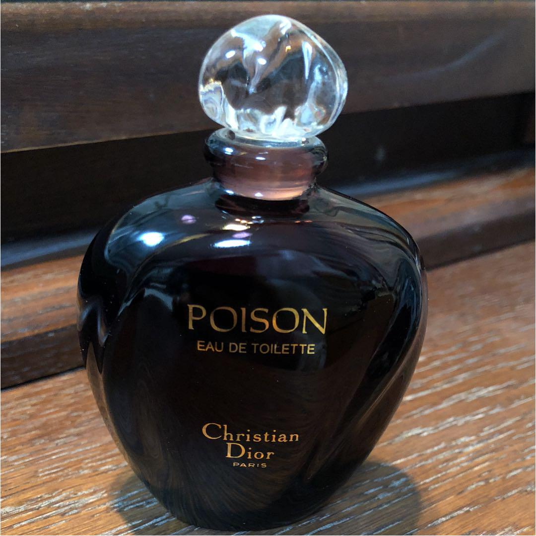 new style f83b7 43b56 香水 クリスチャンディオール プワゾン(¥2,000) - メルカリ スマホでかんたん フリマアプリ