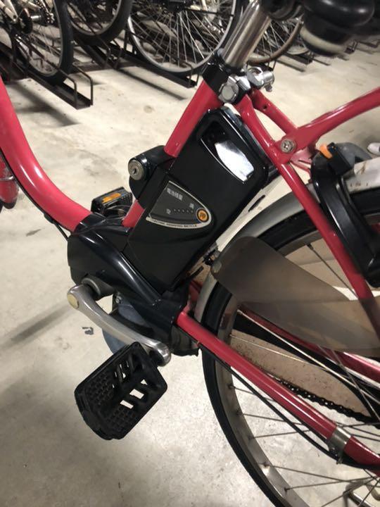 メルカリ 電動 自転車
