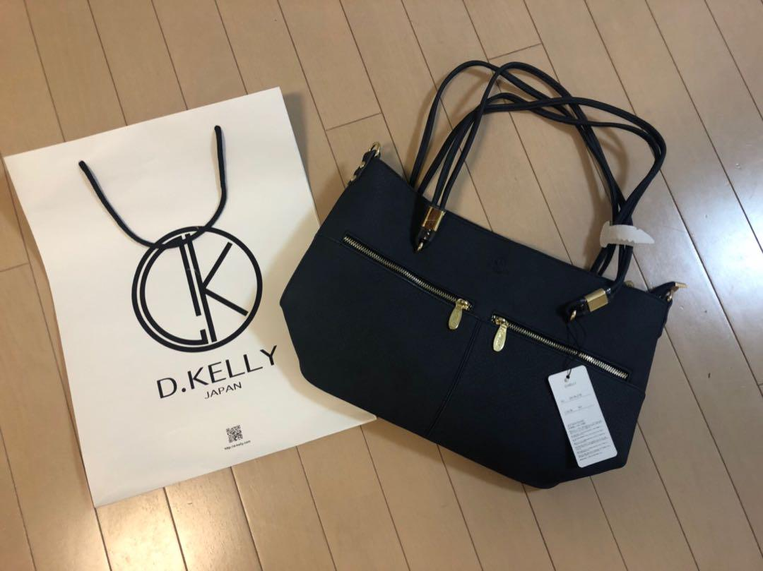 newest collection a5ad3 58862 D.KELLY バッグ