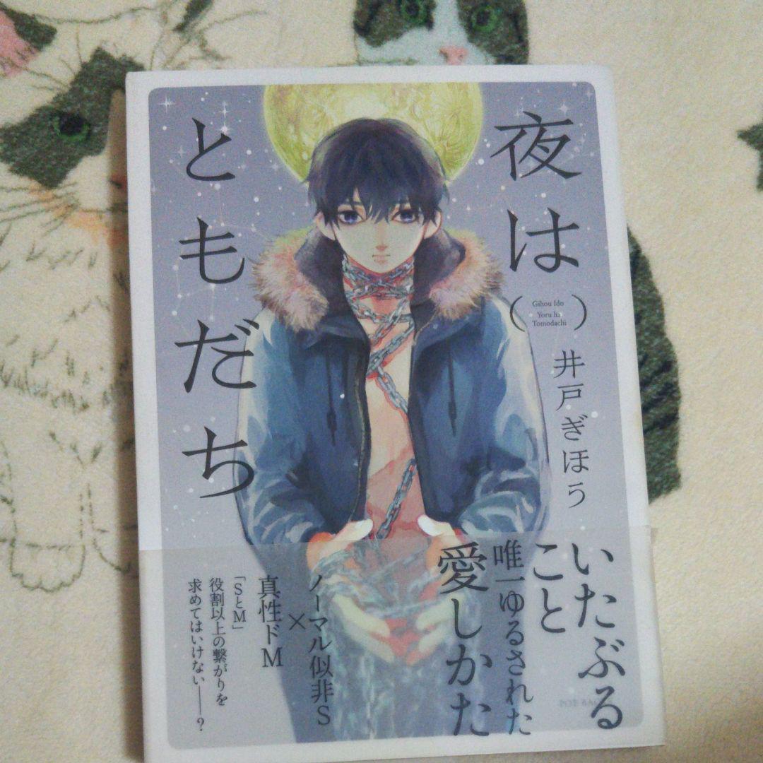 メルカリ - 夜はともだち 井戸ぎほう 【女性漫画】 (¥300) 中古や未 ...