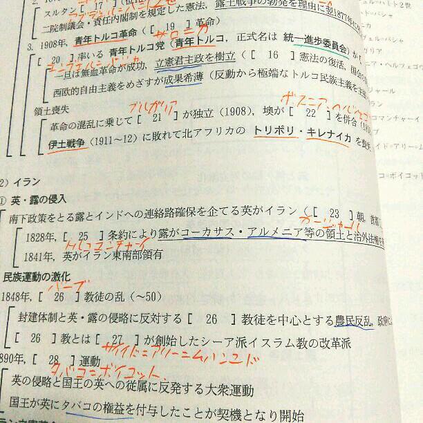 メルカリ - 駿台テキスト世界史現代史総整理 【参考書】 (¥300) 中古や ...