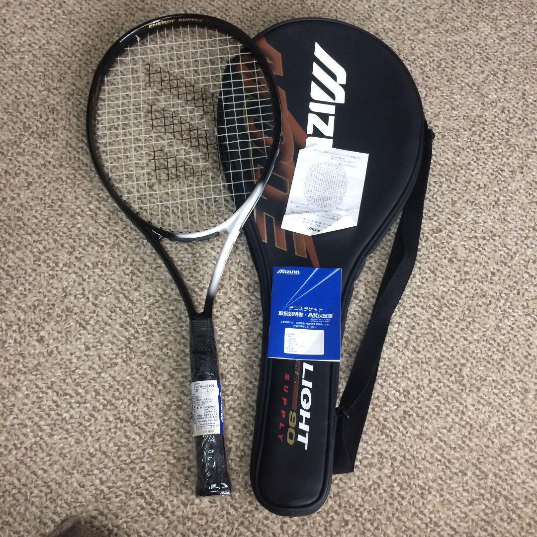 ラケット カバー テニス