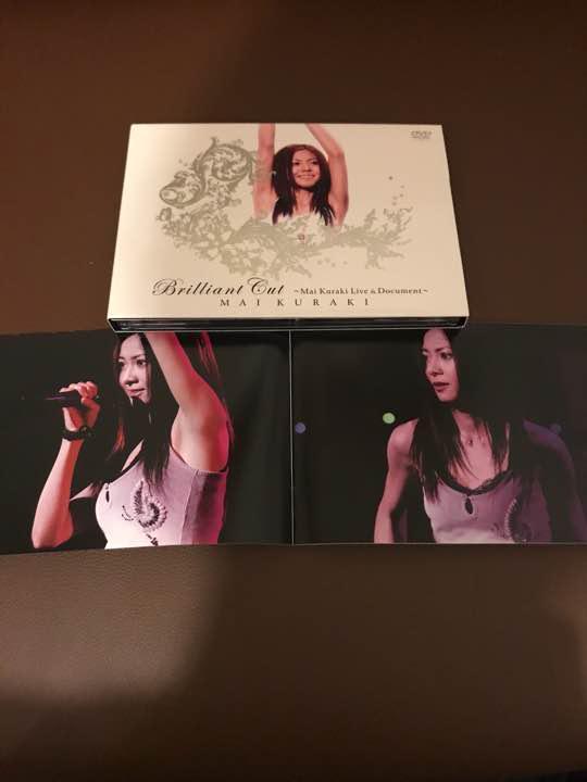 倉木麻衣 dvd