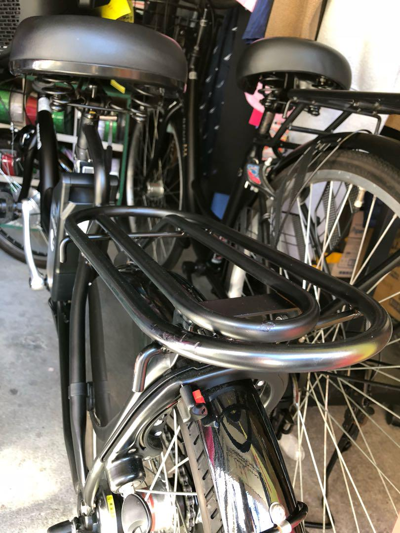 eisan 自転車