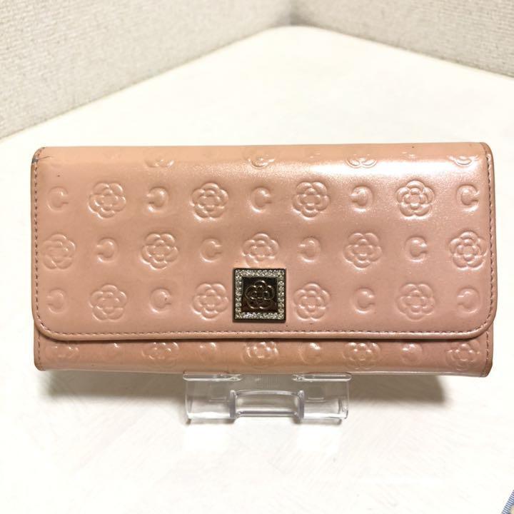 wholesale dealer 9180e 6fe71 お値下げ!CLATHAS クレイサス 長財布(¥1,400) - メルカリ スマホでかんたん フリマアプリ