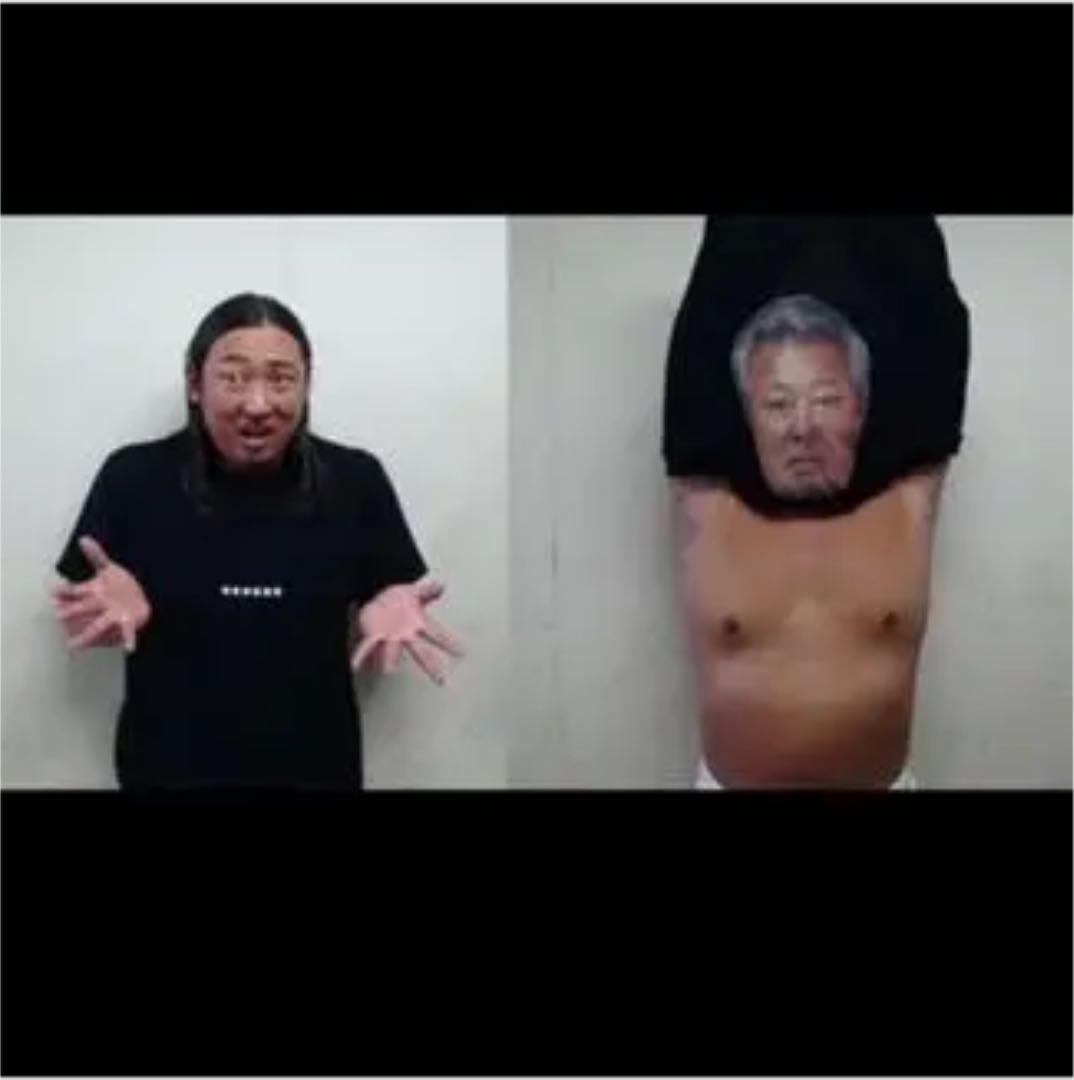 ロバート秋山 梅宮辰夫 Tシャツ BOTY(¥2,500) , メルカリ スマホでかんたん フリマアプリ
