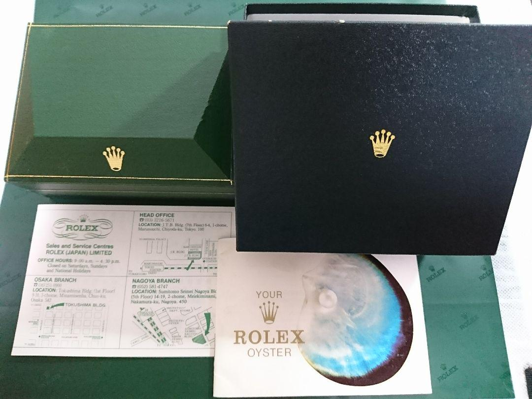 in stock b0f58 d97fa ROLEX ロレックス 箱 ボックス 冊子 デイトナ 6263 アンティーク(¥42,000) - メルカリ スマホでかんたん フリマアプリ