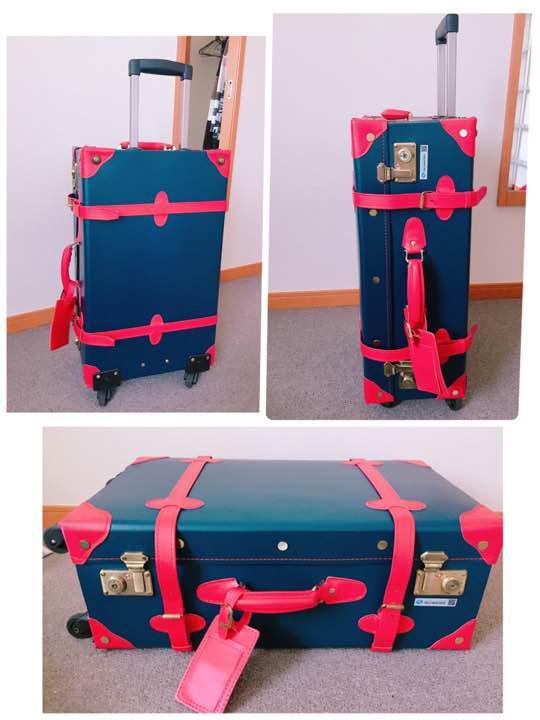 c5bf356fb9 メルカリ - [ スーツケース専門店FKIKAKU ] トランクケース ...