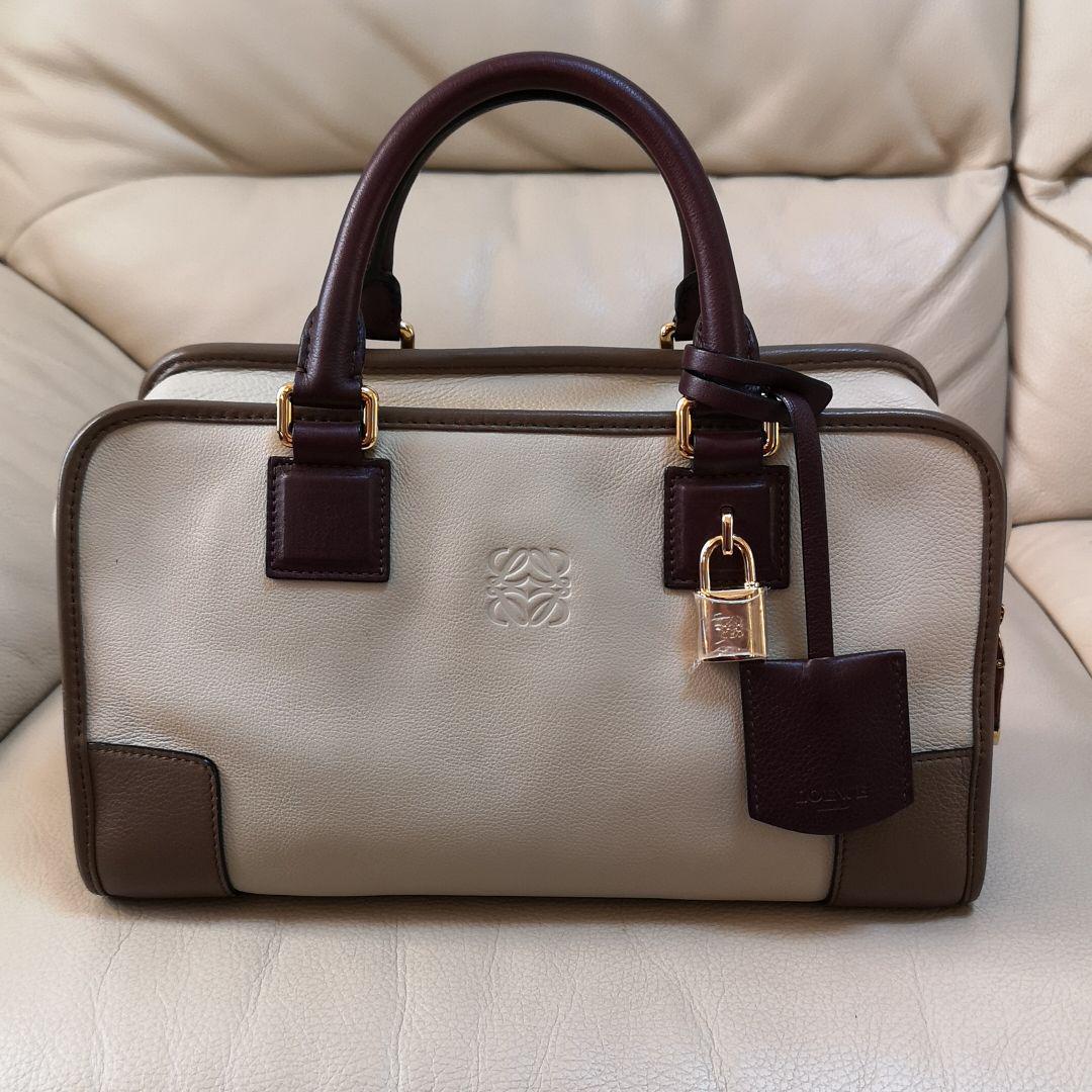 quality design 30baa 59067 ロエベ アマソナ28