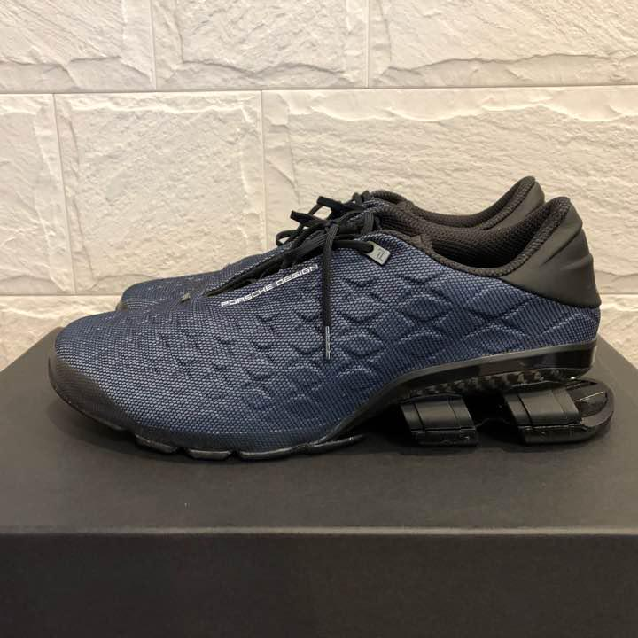 best sneakers f333a 0f729 adidas Porschedesign sport BOUNCE S4 LUX(¥15,000) - メルカリ スマホでかんたん フリマアプリ