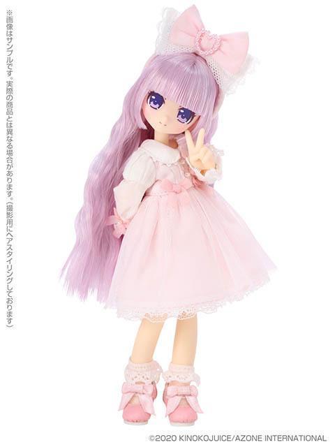 ☆キノコジュース×Lil'Fairy Twinkle☆Candy Girls/