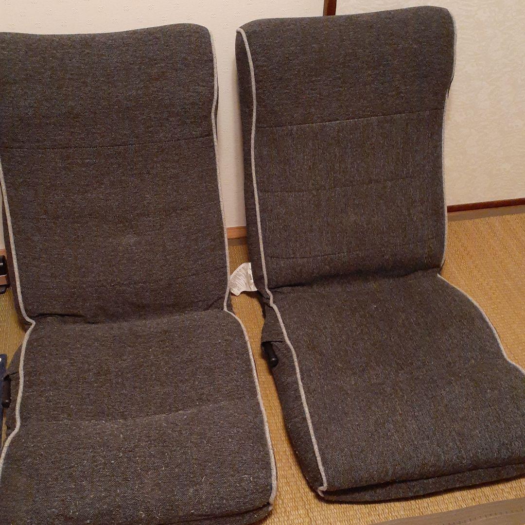 椅 子 ニトリ 座