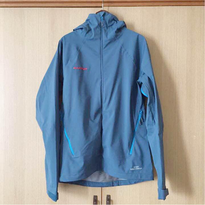 bester Platz Shop für echte super günstig im vergleich zu MAMMUT Ultimate Alpine SO Hooded Jacket(¥19,000) - メルカリ スマホでかんたん フリマアプリ
