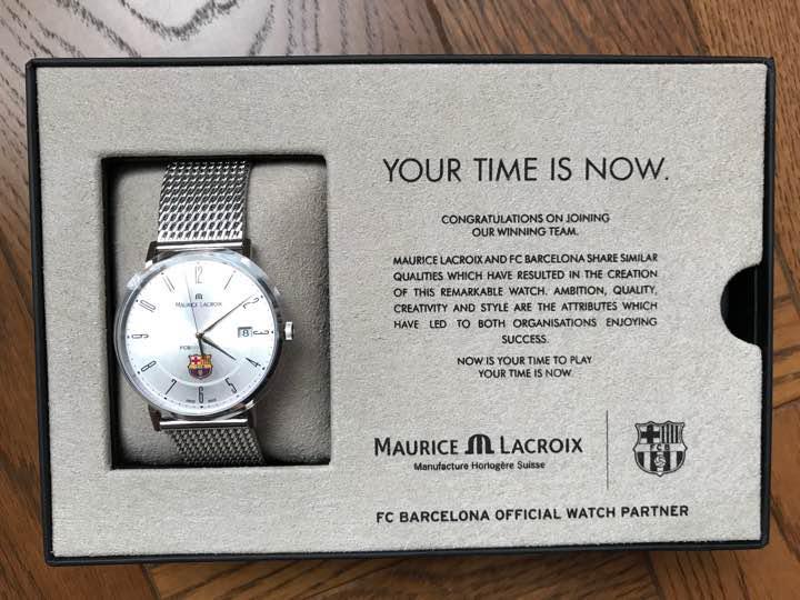 efe3221fad メルカリ - モーリスラクロア エリロス 【腕時計(アナログ)】 (¥35,000 ...