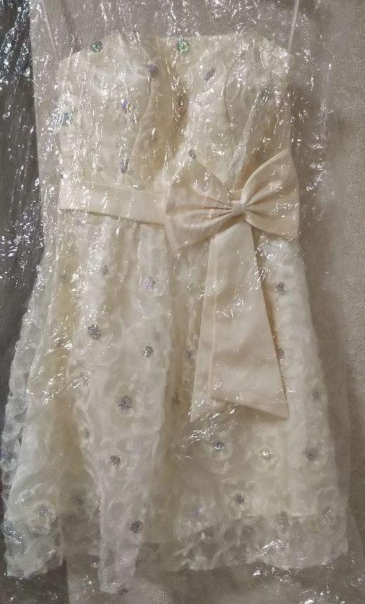 メルカリ ウエディングドレス マタニティ 妊婦さんでも着れます