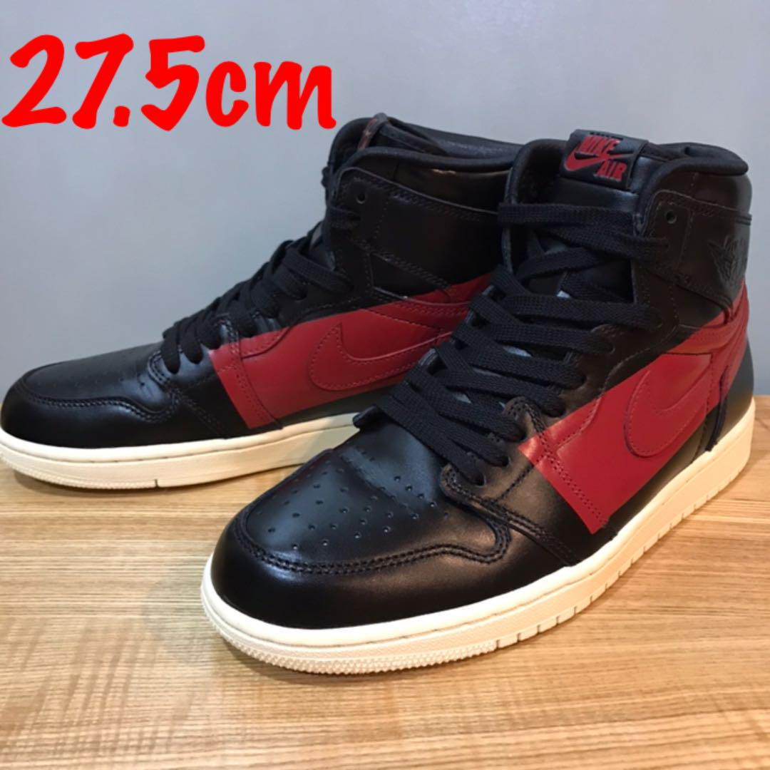newest collection f8ba7 6742d NIKE AIR JORDAN 1 COUTURE 27.5 us9.5