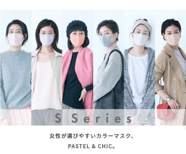 ピッタマスク PITTA MASK(¥400) , メルカリ スマホでかんたん フリマアプリ