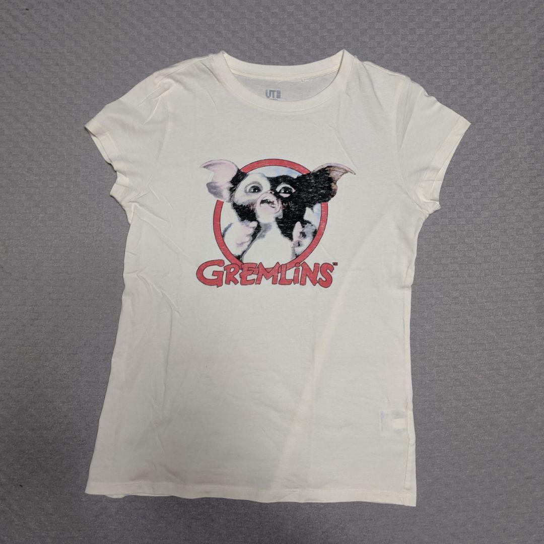じゃむこ様 Tシャツ グレムリン ユニクロ GU しまむら イング ハニーズ(¥666) , メルカリ スマホでかんたん フリマアプリ