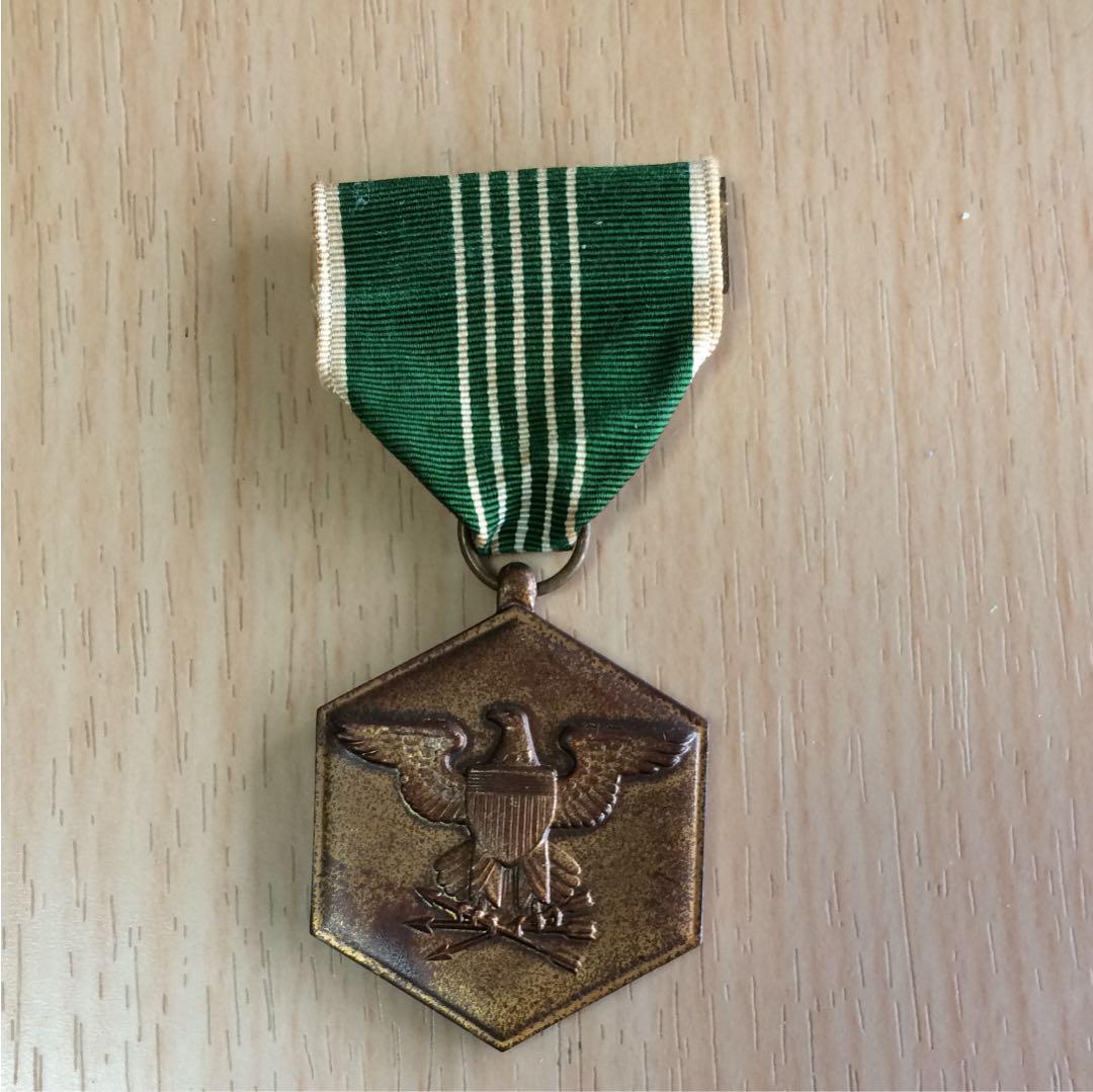 アメリカ軍 勲章