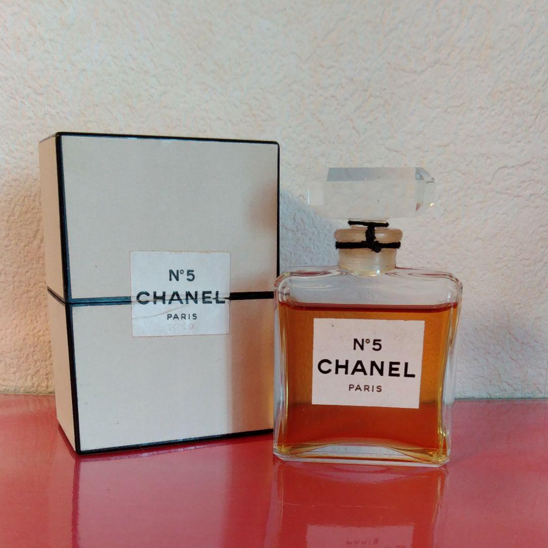 big sale 8969d 5253a CHANEL シャネル 香水5番