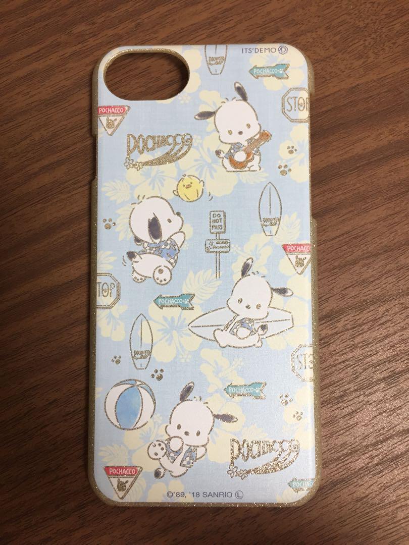 IT\u0027SDEMO イッツデモ ポチャッコ iPhoneケース 6S/7/8(¥1,600) , メルカリ スマホでかんたん フリマアプリ