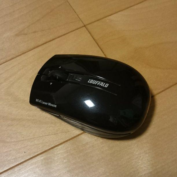 BUFFALO BSMLW15D WIFI MOUSE WINDOWS 7 64 DRIVER