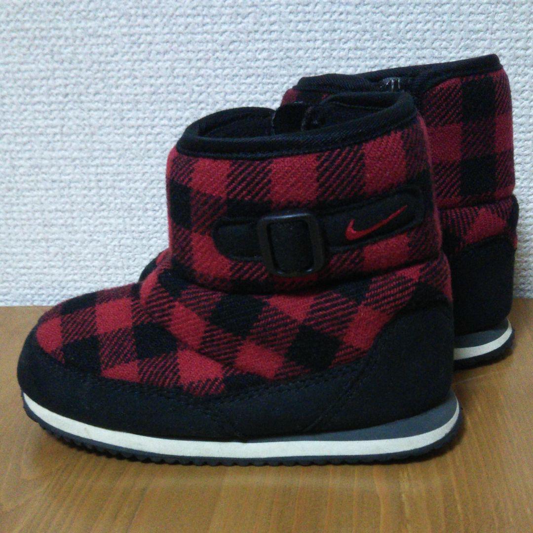 0a02b89b4b233 メルカリ - NIKE ナイキ ブーツ キッズ 【ナイキ】 (¥950) 中古や未使用 ...