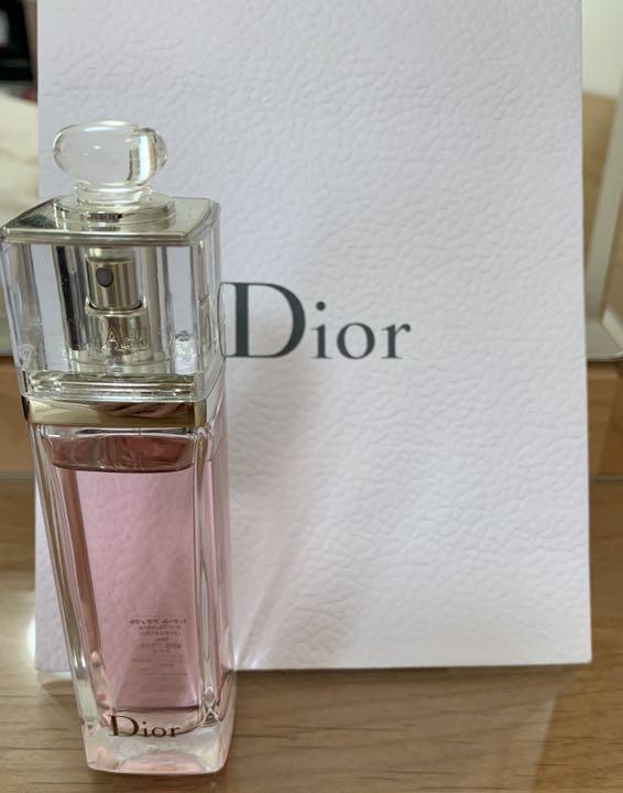info for 8b454 0ead0 Dior フレグランス50㎖(箱なし、ショッパー付き)(¥3,000) - メルカリ スマホでかんたん フリマアプリ