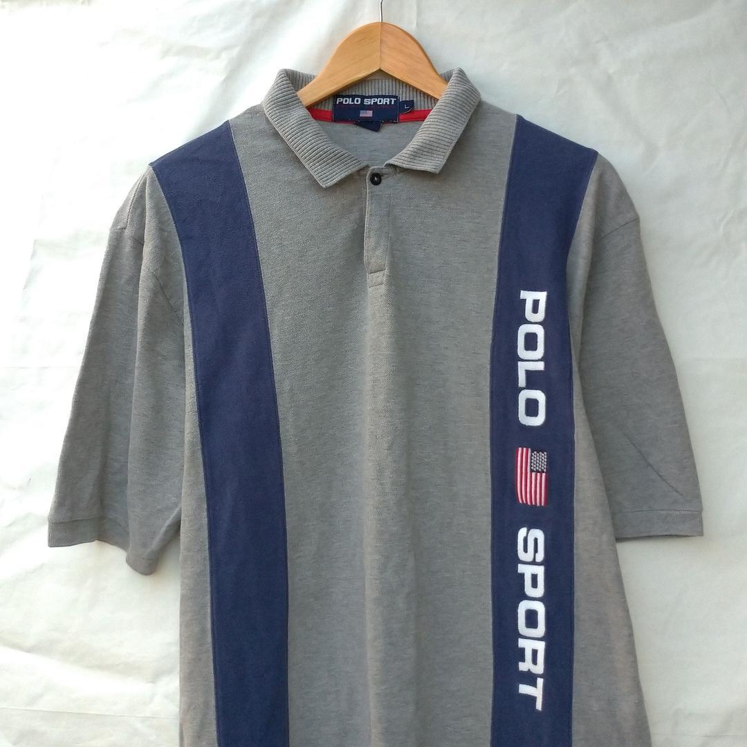 55f6b28abb3cb メルカリ -  Ralph Lauren  ポロシャツ  ラルフ ローレン  (¥3