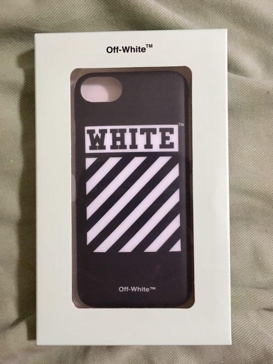ホワイト iphone ケース オフ