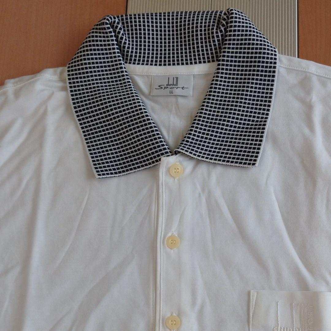 メルカリ - ダンヒルスポーツシャツ (¥14,000) 中古や未使用のフリマ